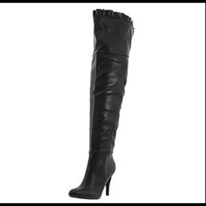 R2 Women's Roxana Knee-High Boot
